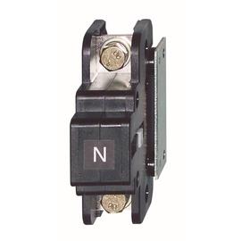 NP500 Benedict 4.Pol für Nulleiter K3 315   K3 550,  AC1 500A Produktbild