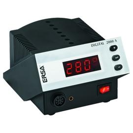 0DIG203A Ersa Elektronikstation zur DIGITAL 2000 A Produktbild