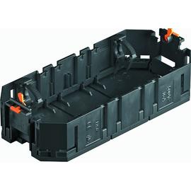 7408721 Obo UT3 Universalträger für Modul45 Einbau 165x76x36 Polyamid  grap Produktbild