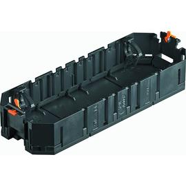 7408725 Obo UT4 Universalträger für Modul45 Einbau 208x76x36 Polyamid  grap Produktbild