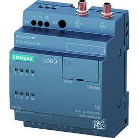 6GK7142-7EX00-0AX0 Siemens LOGO! CMR2040 Kommunikationsmodul zum Anschluss LOGO! Produktbild