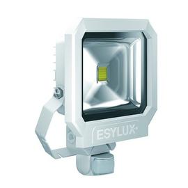 EL10810176 Esylux AFL SUN LED 30W 5K WH Fluter mit Bewegungsmelder 2700lm weiß Produktbild