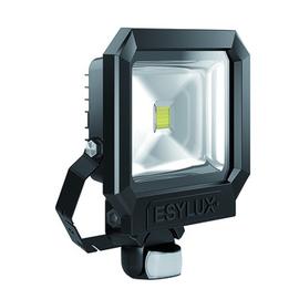 EL10810183 Esylux AFL SUN LED 30W 5K BK Fluter mit Bewegungsmelder 2700lm sw Produktbild