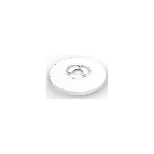 1005-Premium LED Panel Round 300x24mm LED AB LED Leuchte 24W-1920lm-3000K-IP40 Produktbild Front View L