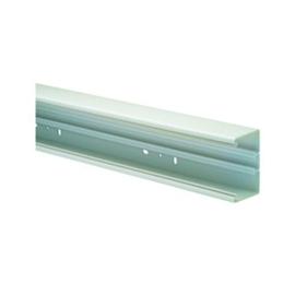 NP52018 Gewiss BR PVC UT 70X170 80 RAL9010 Produktbild