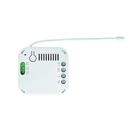 1822487 Somfy Z Wave UP Modul Ein/Aus (2500W/1200W/300W) Produktbild