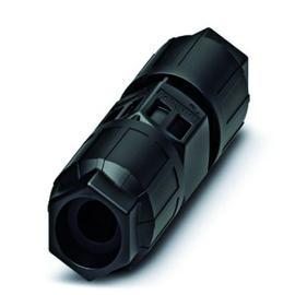 1414700 Phoenix QPD C 2PE1,5 2X4 9 BK Produktbild