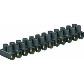 2056089 Obo 72 CE SW Reihenlusterklemme 4,0mm² Polypropylen schwarz 1Pkg=10Stk Produktbild