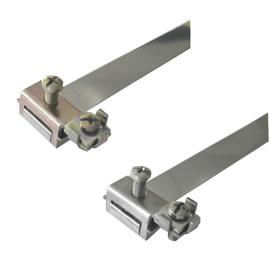 88461403 E-Term EB 1 Erdungsbandschelle Produktbild