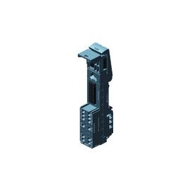 6ES7193-6BP20-0DC0 Siemens SIMATIC ET 200SP, Base Unit BU20 P6+A2+4D, BU Typ  Produktbild