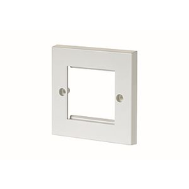 130B20F125-E Metz Connect Frame 86x86 FOR 2x25x50 Produktbild