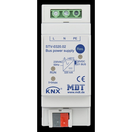 STV-0320.02 MDT Spannungsversorgung 320mA REG Produktbild