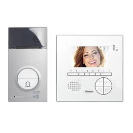 363411 Bticino FLEX VIDEO LINEA3000 + V12E Produktbild