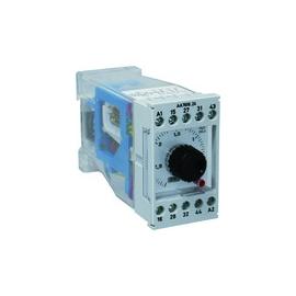 0000676 Dold Zeitrelais 24VAC AA7616.24 AC50/60Hz 230V 0,15-1000s Produktbild