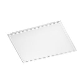 32813 EGLO SALOBRENA 1 LED 40W 4300lm weiß 595x595x50 inkl. Schweberahmen Produktbild