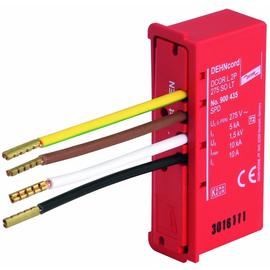 900435 Dehn Überspannungsableiter Typ 2 DEHNcord 2 polig für Elektroinstallatio Produktbild