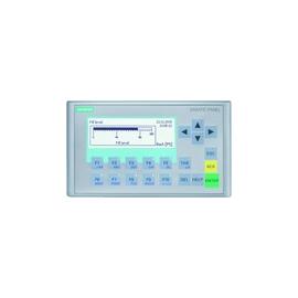 6AV6647-0AH11-3AX0 Siemens HMI KP300 basic mono PN, basic Panel, Tastenbedie Produktbild