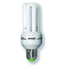 44876 Scharnberger+H. Energiesparlampe Petit Economy 44x122mm E14 11W Produktbild