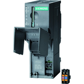 6ES7153-4AA01-0XB0 Siemens Anschaltung ET 200m IM 153 4 PN IO für max. 12 S7 3 Produktbild