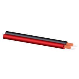 ALS07/1 Procab Lautsprecherkabel CCA 2X0.75MM²   100M Produktbild