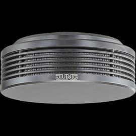 RWM200SW Jung Rauchwarnmelder Produktbild