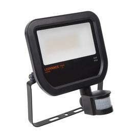 4058075814714 Ledvance Floodlight LED 50W/3000K BK S IP65 Produktbild