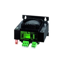 86306 Murrelektronik MST Einphasen Steuer  und Trenntransformator Produktbild