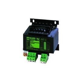 86342 Murrelektronik MTS Einphasen Sicherheitstransformator Produktbild