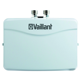 0010018597 Vaillant Elektro Durchlauferhitzer miniVED H 3/2 H, druc Produktbild