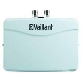 0010018601 Vaillant Elektro Durchlauferhitzer miniVED H 4/2 N, ND Produktbild