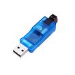 WZ-5254 Weinzierl KNX USB Stick mit long frame Support Produktbild