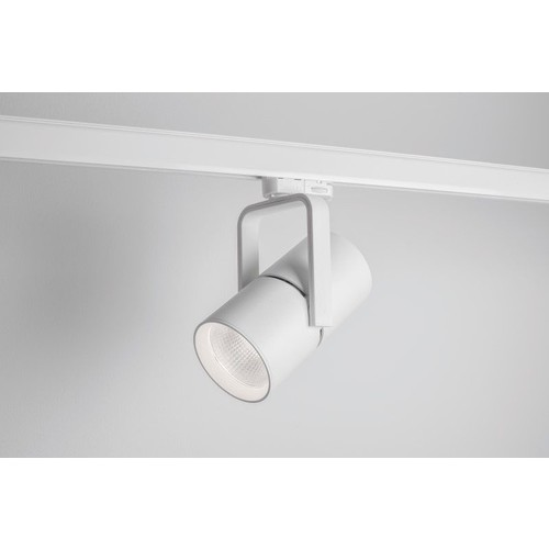 637-12702545ng6 Molto Luce 2GO STR-EURO weiß LED 27W 24° 2630lm 4000K Produktbild Front View L
