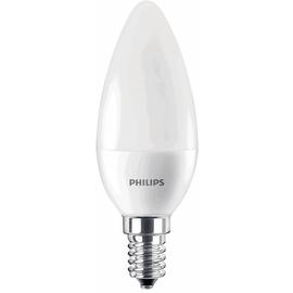 70299400 Philips Lampen CorePro candle ND 7 60W E14 827 B38 FR Produktbild
