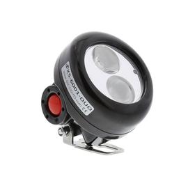 KS-6001-DUO KSE-Lights LED Helmlampe mit 4 Schaltstufen 200 Lumen Produktbild