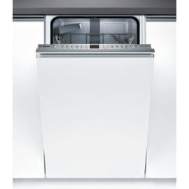 SPV46IX01E Bosch Geschirrspüler vollintegriert 45cm Produktbild