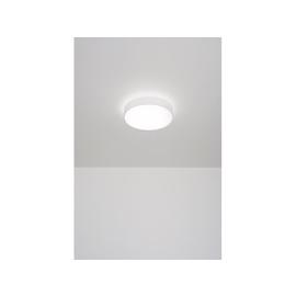 445-03601418 Tecnico BADO SDI 600 W/DL silber matt RAL 9006 opal LED Produktbild