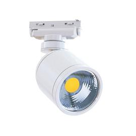 200-176000244126 Tecnico CASA AC STR EURO weiß LED Produktbild
