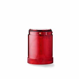 751002405 Auer VDC LED Dauerlicht 24 V AC/DC  rot Produktbild