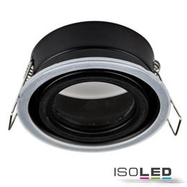 113055 Isoled Einbaustrahler Sys 68 für GU10/MR16 Leuchtmittel, inkl. GU10 Sock Produktbild