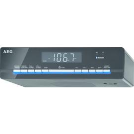 243012 AEG Audio KRC 4361 BT Unterbau Küchenradio UKW LCD(UHR) Produktbild