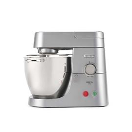 - 0W20011276 Kenwood Chef XL Pro KPL9000 Küchenmasch. silber 1.700W 6,7 Edel.Sch. Produktbild