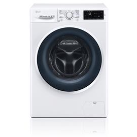 F14WD85EN0 LG Inverter Direct Drive Waschtrockner 8kg waschen/ 5kg trocknen Produktbild