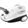 9466 0112 Trisa Staubsauger Classic Clean T6670 weiss Produktbild