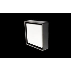 605263 SG Leuchten FRAME SQUARE graphit 5,8W LED 3000K + Sensor (HF) Produktbild
