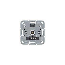 245000 Gira Universal LED Drehdimmer- einsatz System 3000 Standard Produktbild