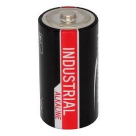 1503-0000 Ansmann Industrial Alkaline Batterie Baby C / LR14 10er Karton Produktbild