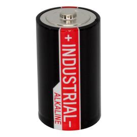 1504-0000 Ansmann Industrie Alkaline Batterie Mono D / LR20 10er Karton Produktbild