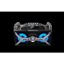 225005 Mobile Beat DJ 55 BT Portable Party Bluetooth Speaker 30W RMS Produktbild