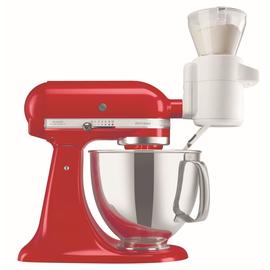 5KSMSFTA KitchenAid Zubehör für alle Küchenmaschinen Sieb mit Digitaler Waage Produktbild