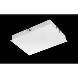 003052 SG Leuchten ZIP 230V DEckenanschluss Box, weiss matt Produktbild